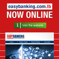 Easybanking.com.lb