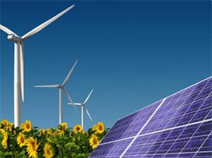 Tender For Assessment Of Renewable Energy Strategy Will
