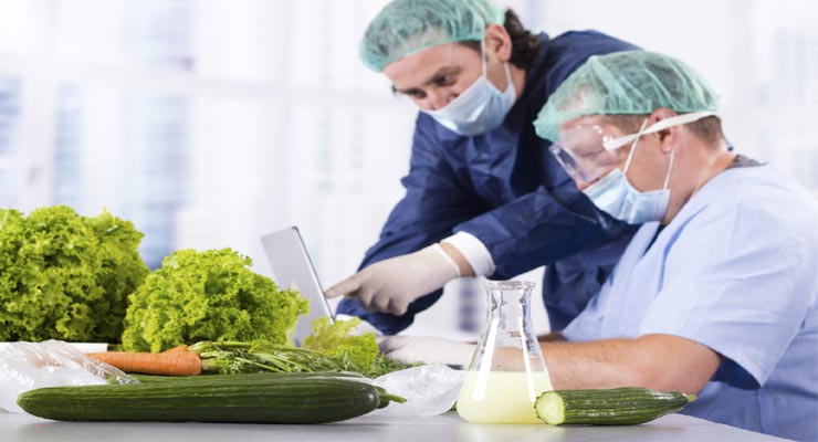 Lebanon Business News: Food Safety Law enacted in Parliament