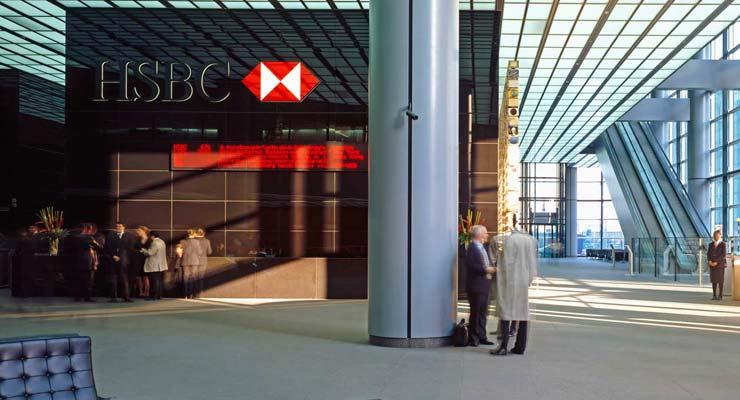 BLOM buys HSBC Lebanon  Deal value: $129-$144 million - Lebanon